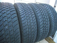New 4 Tires Motomaster 185/65/14 ALL SEASON