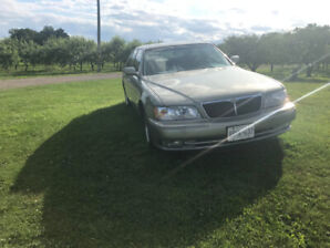 1997 Infiniti Q45 T Car For Sale