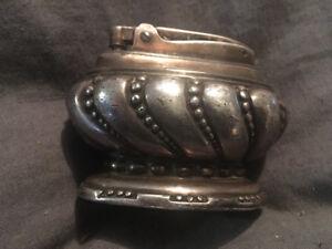 Briquet ronson antique