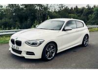 2013 BMW 1 Series M135i 3 door 3 Door Sports Hatch Petrol Manual