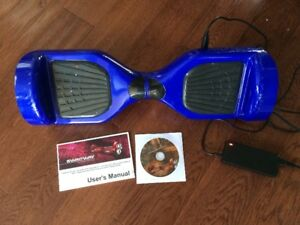 Swagway X1 Hoverboards - Gently Used