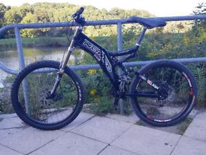 Norco downhill dh mountain bike