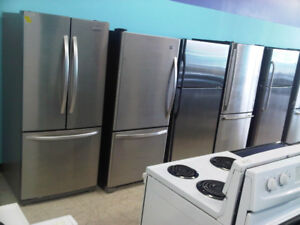 APPLIANCES FROM $150> CLEARANCE SALE 905 275 8887