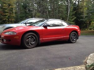 1995 Eagle Talon TSI AWD