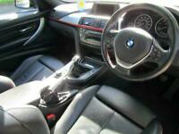 BMW 3 Series 320d 2.0 Sport Touring Estate**NEW SHAPE**REV CAM**ELECTRIC BOOT**