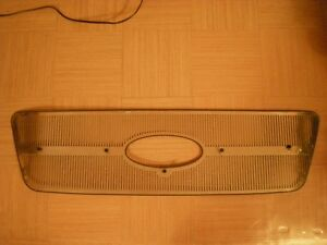 Crome winter front 04 to 09 F150