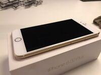 iPhone 6s Plus, Gold 64gb
