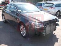 2015 Vauxhall Insignia SE CDTi Ecoflex 2.0 DAMAGED REPAIRABLE SALVAGE