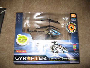 Propel RC Gyropter 3 Channel IR Gyro Helicopter