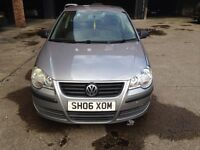 CHEAP RUNNER VW POLO 1MONTHS MOT