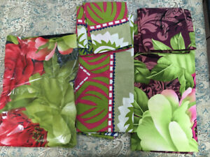 Beautiful Bedsheets & Pilow Covers for Sale