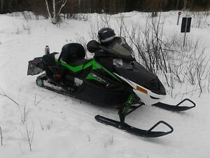 2011 arctic cat z1 turbo everything you need inc gear and more