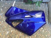 Honda bike panel