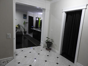 EXECUTIVE ROOM IN A MANSION TO RENT IN FORT MCMURRAY