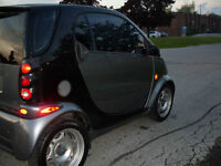 2006 Smart Coupe 2 door Hatchback >>> BEST OFFER