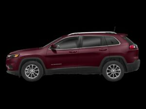 2019 Jeep Cherokee Limited 4x4  - Navigation -  Uconnect - $149.