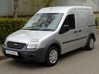 62(12) FORD TRANSIT CONNECT T230 LWB 110 BHP HIGH ROOF