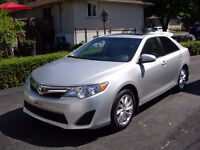 2014 Toyota Camry LE Berline