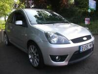 Ford Fiesta 2.0 2006 ST LEATHER INTERIOR+2 LITER+FULL EXHAUST