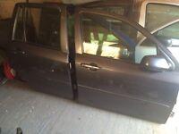 Mazda 2 Capella doors