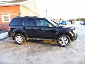 2012 Ford Escape 4X4 $49 WEEKLY SUV