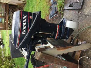 LOTS OF OUTBOARDS Available