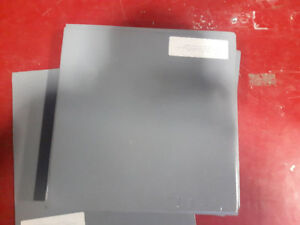 CMS 532 Aramid Sheets (2ft x 2ft - 0.1in thickness)