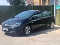 2017 Vauxhall Astra 1.6 CDTi ecoFLEX Tech Line (s/s) 5dr