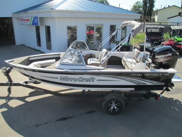 Used 2015 Mirrocraft/Northport OTHER