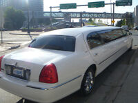 Stretch Limousine Driver Wanted $25 - $30  Hour.