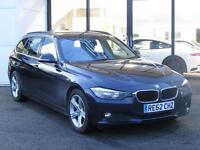 2012 BMW 3 Series 2.0 320d SE Touring 5dr (start/stop)