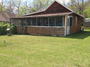 Cabin For Sale  Price Reduced $10,000 to $125,000