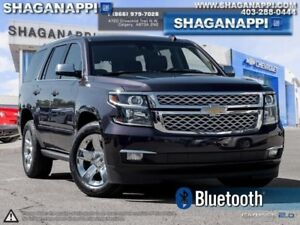 2015 Chevrolet Tahoe LTZ  - Leather Seats -  Cooled Seats