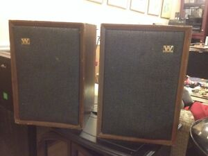Wharfedale Speakers Made in England London Ontario image 1