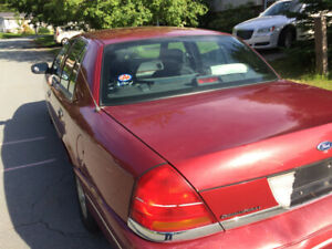 Ford Crown Vic for sale