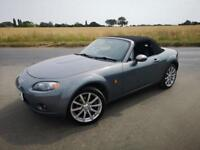 MAZDA MX-5 SPORT 2.0 *LOW MILEAGE**IMMACULATE WITH FULL MAZDA SERVICE HISTORY**