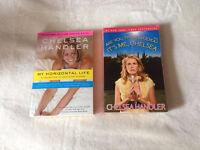 Chelsea Handler Books!