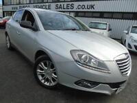 2012 Chrysler Delta 1.4 M-AIR SE Nav - Silver - 12 Months Platinum Warranty!