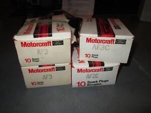 Spark Plugs (assorted) Kitchener / Waterloo Kitchener Area image 7