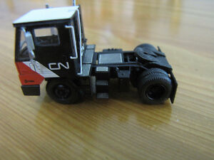 HO Scale CN Yard Tractor