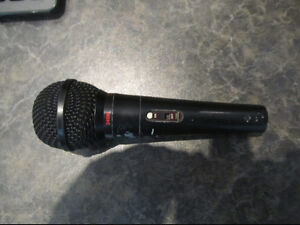 Audio-Technica 240XL microphone