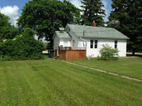 1 Bedroom Home in Laird for Rent