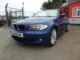 2009 BMW 1 Series 118d M Sport 3dr,2 keys,12 months mot,Warranty,Px welcome,L...