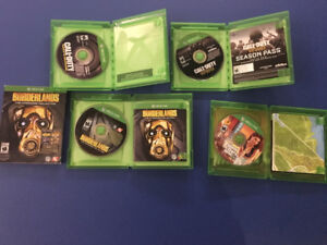 Xbox Games | Very good quality
