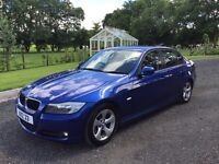 BMW 320d Efficient Dynamic ***£20 Per Year ROAD TAX***
