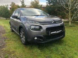 image for 2018 Citroen C3 BLUEHDI FLAIR S-S Hatchback Diesel Manual