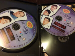 Corner Gas Season 4 DVDs