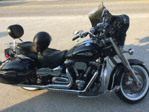 2004 Yamaha Roadstar Loaded