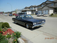 1967 Ford Meteor
