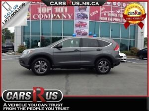 2013 Honda CR-V LX FINANCE AND GET FREE WINTER TIRES!